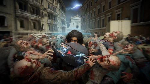 World War Z: Aftermath vyjde 21. září