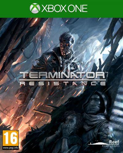 Terminator: Resistance XBOX ONE