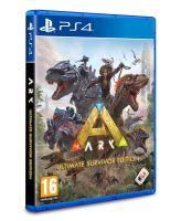 ARK: Ultimate Survivor Edition PS4