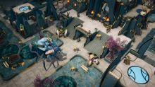 Phoenix Point: Behemoth Edition PS4