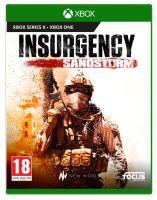 Insurgency: Sandstorm XBOX ONE