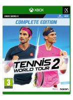 Tennis World Tour 2 Complete Edition XBOX SERIES X