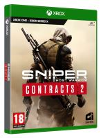 Sniper: Ghost Warrior Contracts 2 XBOX ONE / XBOX SERIES X