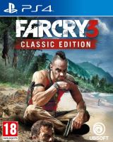 FAR CRY 3 HD PS4
