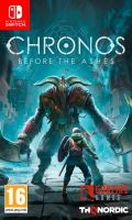 Chronos: Before the Ashes SWITCH