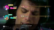 Let's Sing Presents Queen + 1 microphone SWITCH