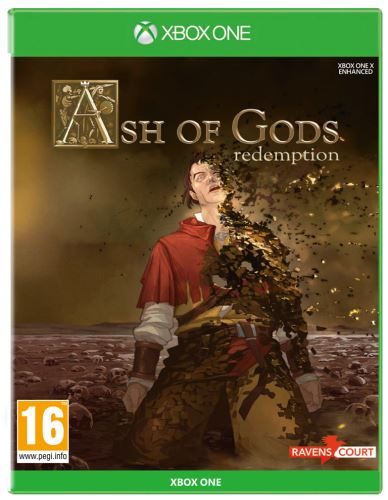 Ash of Gods: Redemption XBOX ONE