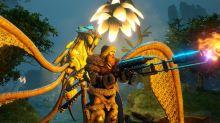 Ochočte si pravěká zvířata v ARK: Ultimate Survivor Edition