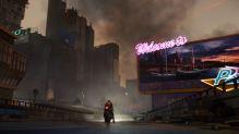 Cyberpunk 2077 X-BOX ONE
