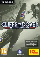 IL2 Cliffs of Dover PC