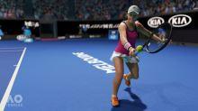 AO Tennis 2 SWITCH