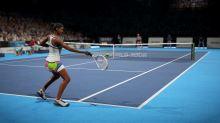 Tennis World Tour 2 PS4