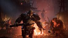 Dungeons & Dragons Dark Alliance Steelbook Edition PS4