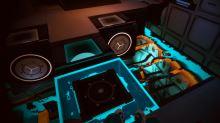 Gravitational VR PS4