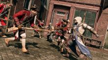 Assassin's Creed 3 + Liberation Remastered XBOX ONE