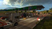 Euro Truck Simulator 2 Gold PC