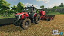 Farming Simulator 22 XBOX SERIES X / XBOX ONE