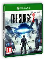 The Surge 2 X BOX ONE
