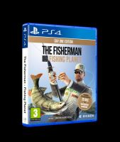 Fisher Man: Fishing Planet PS4