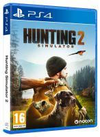 Hunting Simulator 2 PS4