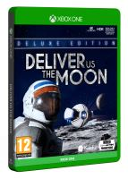 Deliver Us The Moon Deluxe Edition XBOX ONE