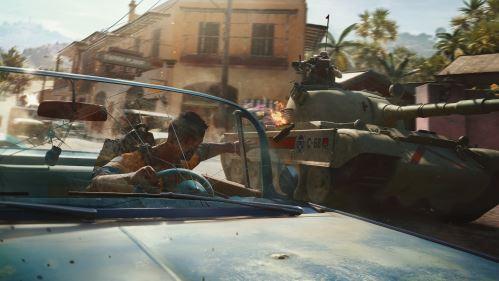 Far Cry 6 je v prodeji!
