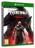 Werewolf The Apocalypse - Earthblood XBOX ONE