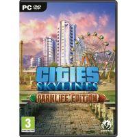 Cities: Skylines - Parklife Edition PC