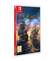 Port Royale 4 SWITCH
