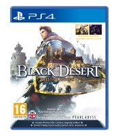Black Desert Prestige Edition PS4