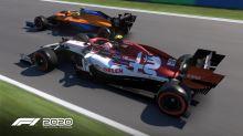 F1 2020 Standard Edition XBOX ONE