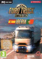 Euro Truck Simulator 2: Iberia Special Edition PC
