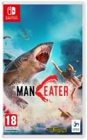 Maneater SWITCH