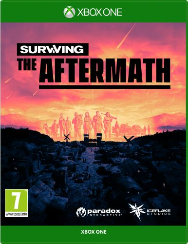 Surviving the Aftermath Day One Edition XBOX ONE