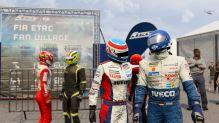 FIA European Truck Racing Championship X-BOX ONE
