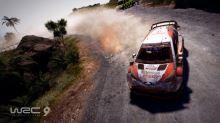 WRC 9 PC