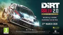 DiRT Rally 2.0 GOTY Ed. XBOX ONE