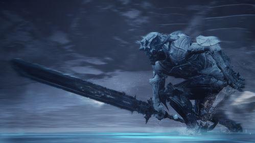 Temné akční RPG Mortal Shell se vašich neduživých tělesných schránek zmocní už 2. října