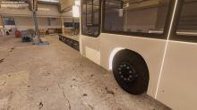 Bus Mechanic Simulator PC