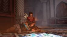 Prince of Persia The Sands of Time Remake PS4