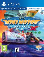 Mini Motor Racing X VR PS4