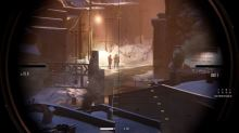 Sniper: Ghost Warrior Contracts PS4