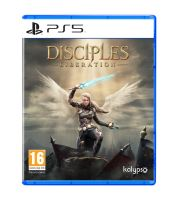 Disciples: Liberation - Deluxe Edition PS5