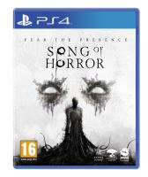 Song of Horror PS4
