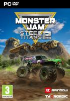 Monster Jam: Steel Titans 2 PC