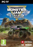 Monster Jam: Steel Titans 2 PC