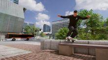 Skater XL - The Ultimate Skateboarding Game PS4