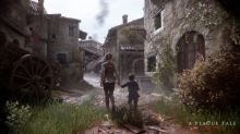 A Plague Tale: Innocence PS5