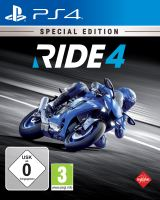 Ride 4 Special Edition PS4