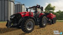 Farming Simulator 22: Filmový trailer, datum vydání, nové plodiny a další oznámení
